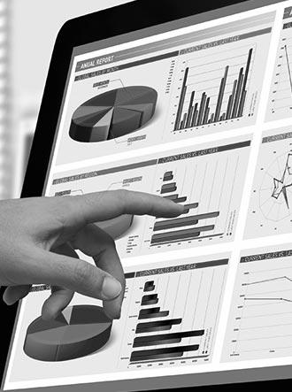 Social media & analytics
